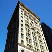 Photo of Ames Hotel Boston - www.boston-discovery-guide.com