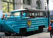 Best Boston Sightseeing Tours