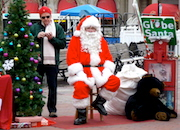 Holiday events in Boston in December