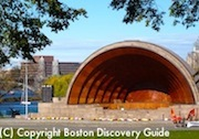 Boston events for June