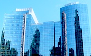 Financial District Hotels