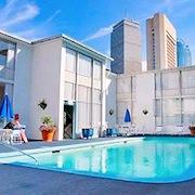 Photo of Midtown Hotel Boston - www.boston-discovery-guide.com