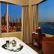 Photo of Seaport Hotel Boston - www.boston-discovery-guide.com