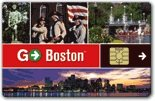 Photo of GoBoston Discount Card - www.boston-discovery-guide.com