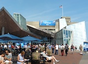 New England Aquarium - free with Boston discount card