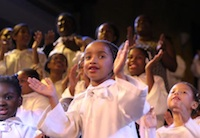 Black Nativity, a favorite Boston Christmas event