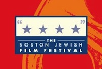 Boston Jewish Film Festival information