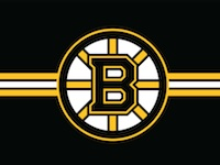 New England Bruins schedule at TD Garden in Boston