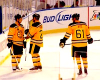 Get the Boston Bruins game schedule and tickets here