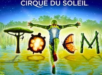 Photo of Cirque du Soleil Boston performances