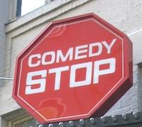 Comedy Stop - Popular Boston Comedy Club