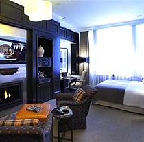 Fifteen Beacon, luxury Boston hotel