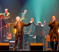 Boston concerts during November