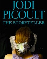 Jody Picoult Book Signing in Boston's Barnes & Nobles