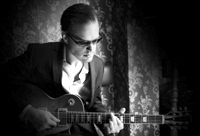 Boston concerts in May  - Joe Bonamassa
