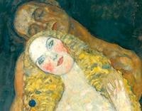 Exhibit at Boston's Museum of Fine Arts