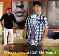 LGBT Film Festival in Boston
