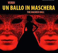 The Masked Ball at Sanders Theatre - BYS