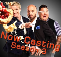 Masterchef casting calls in Boston and Cambridge, MA