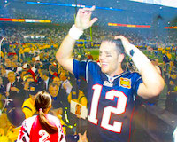Get the New England Patriots game schedule and tickets here