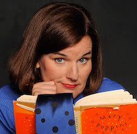 Paula Poundstone at the Wilbur in Boston - More January Boston Concerts