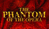 Phantom of the Opera at the Boston Opera House - June 11 - July 20 2014