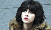 Under the Skin with Scarlett Johansson
