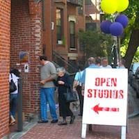 SoWa Open Studios