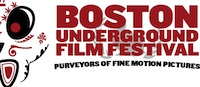 Logo - Boston Underground Film Festival