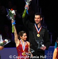 U.S. 2014 Figure Skating Championships in Boston
