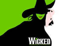 Wicked at Boston Opera House