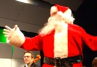 Half-price tickets for Christmas and holidays events in Boston