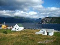 Bonne Bay, Newfoundland, Canada