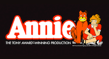 Annie - Boston's Wang Theatre