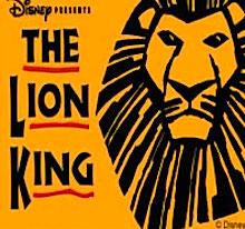 Lion King - Boston