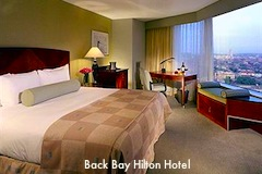 Valentine Day Special Package at Hilton Boston Back Bay Hotel in Boston MA