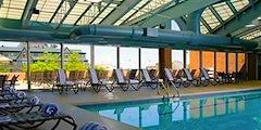 Newport Marriott Hotel - Newport RI