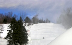 Photo of Black Mountain ski resort in Maine