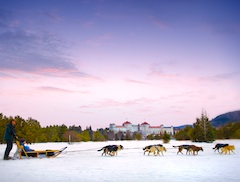 Bretton Woods - Mount Washington Resort - Top New England Ski Areas
