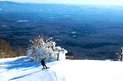 Photo of Bromley Mountain, New England Ski Area