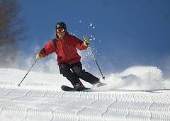 Cannon Mountain Ski Area - New England Ski Area near Boston