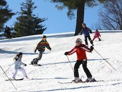 Where to ski near Boston