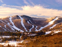 Photo of Ragged Mountain Ski Resort, 2 hours north of Boston