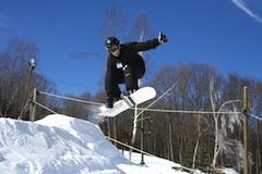 Photo of Woodbury Ski area in Connecticut