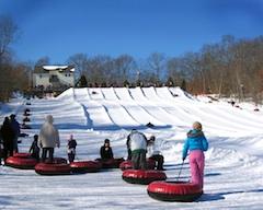 Photo of Yawgoo, southern New England ski and snowboarding area