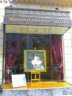 Art Galleries Boston - Martin Lawrence Gallery