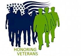 Veterans Day walk and run in Boston