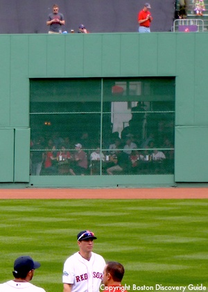 Bleacher Bar at Fenway Park - Sports Bar