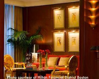 Find out about the Hilton Boston Downtown/Faneuil Hall in Boston
