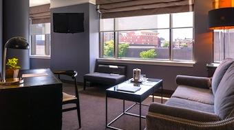 Bulfinch Hotel in Boston